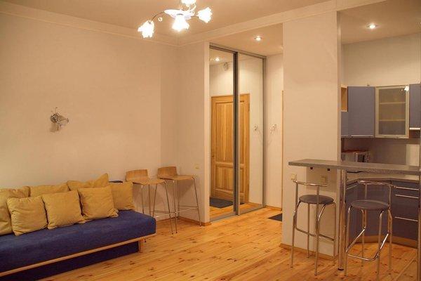 Riga Boutique Apartments - фото 14