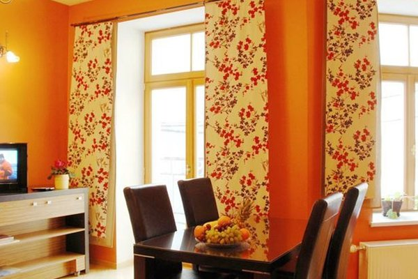 Riga Boutique Apartments - фото 19