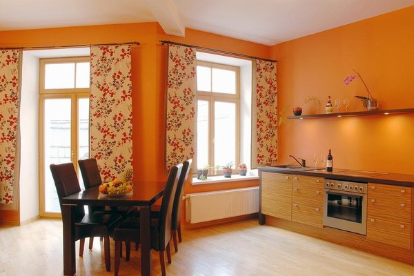 Riga Boutique Apartments - фото 21