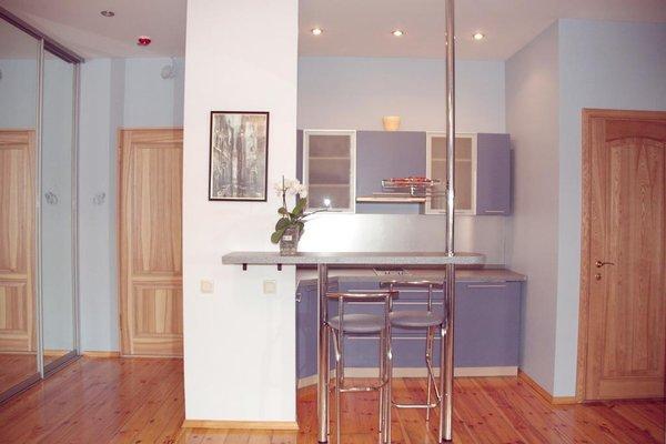 Riga Boutique Apartments - фото 22