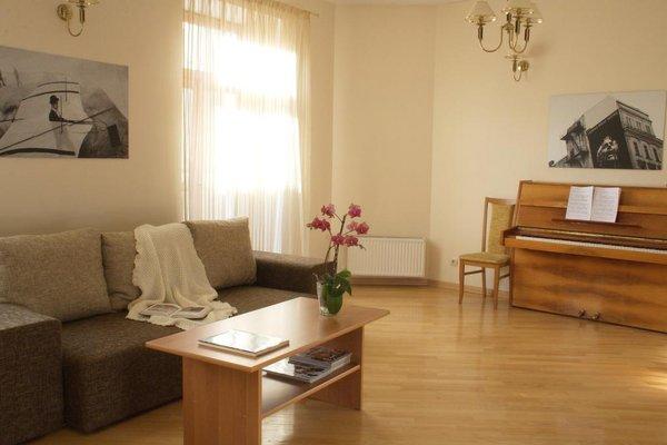 Riga Boutique Apartments - фото 9