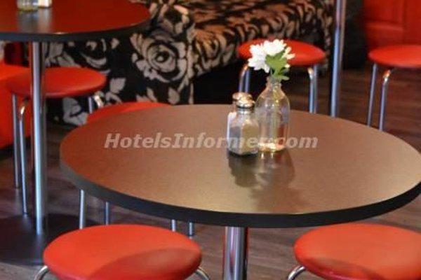 Riga Style Hostel - фото 5