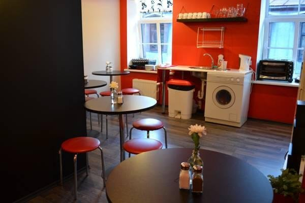 Riga Style Hostel - фото 6