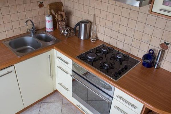 Bultu Apartaments - фото 11