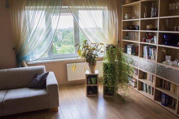 Bultu Apartaments - фото 15