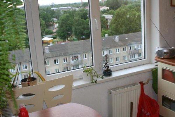 Bultu Apartaments - фото 19