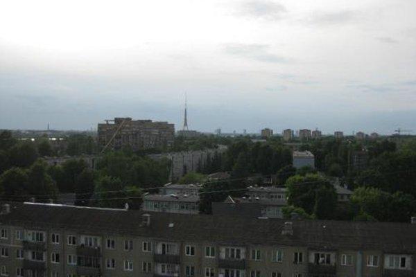 Bultu Apartaments - фото 22