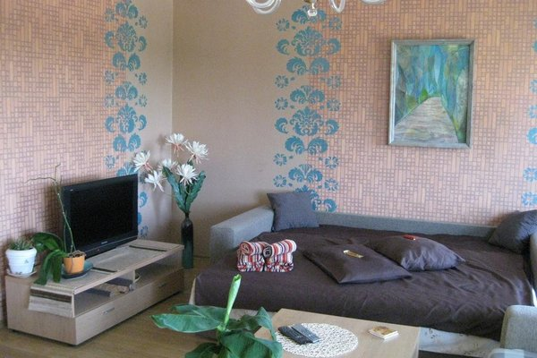 Bultu Apartaments - фото 5