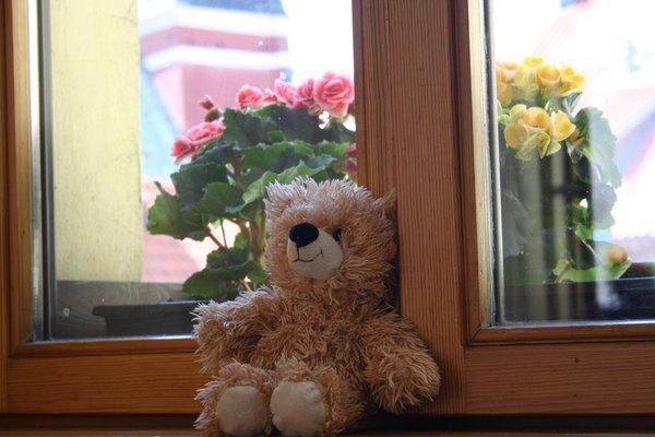 Хостел Teddy Bear - фото 18