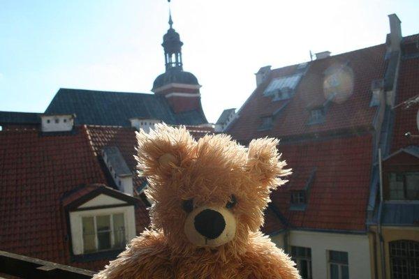 Хостел Teddy Bear - фото 22