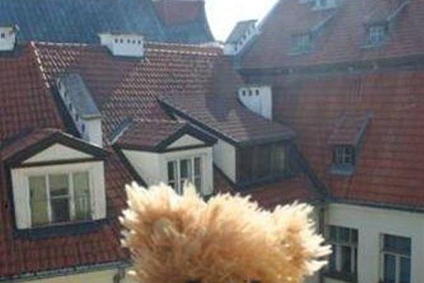 Хостел Teddy Bear - фото 23