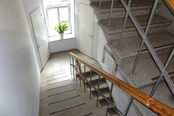 ApartHotel Riga - фото 17