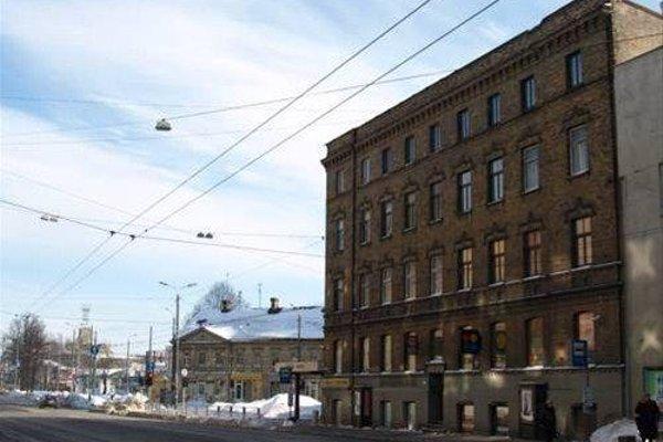 ApartHotel Riga - фото 19