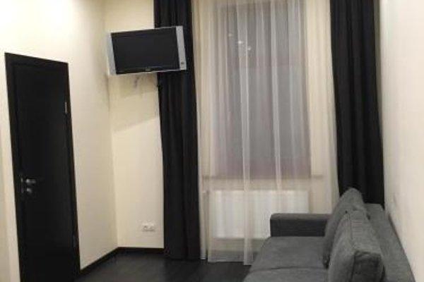 ApartHotel Riga - фото 9