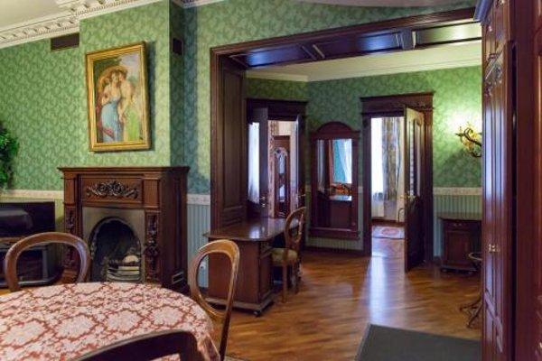 Comfy Riga - Apartment St. Peter's Church - фото 11