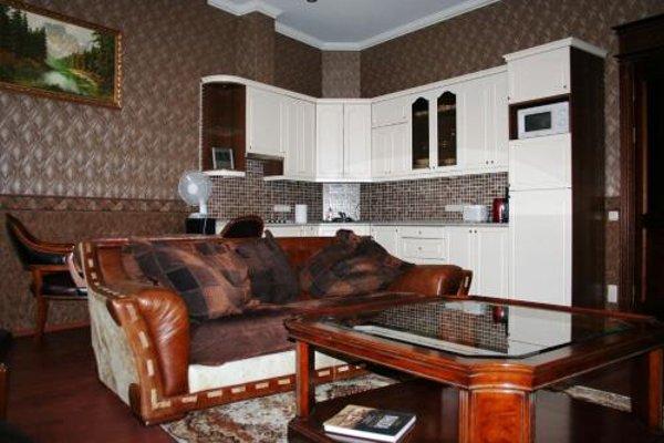 Comfy Riga - Apartment St. Peter's Church - фото 15
