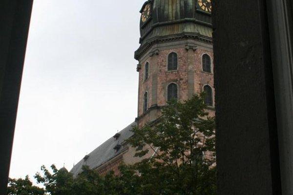 Comfy Riga - Apartment St. Peter's Church - фото 23