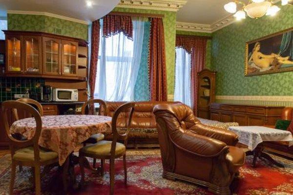 Comfy Riga - Apartment St. Peter's Church - фото 3