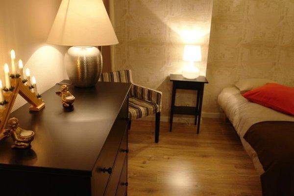 Apartments Riga Opera - фото 12