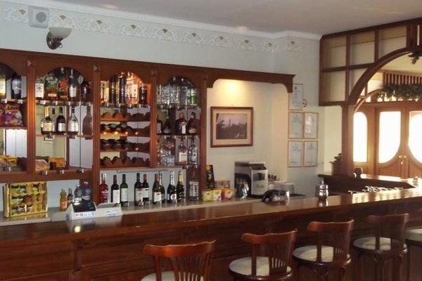 Hotel Club 1934 - фото 17