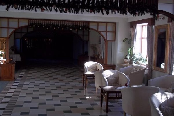 Hotel Club 1934 - фото 19