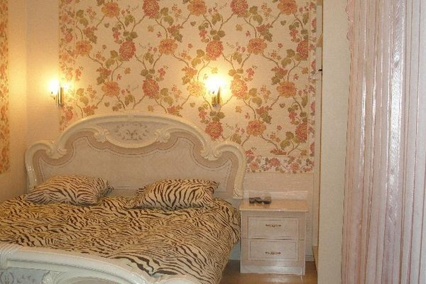 Naiza Guesthouse and Apartments - фото 10