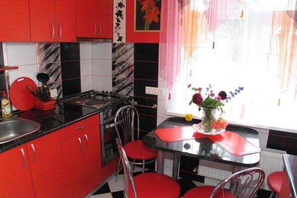 Naiza Guesthouse and Apartments - фото 14