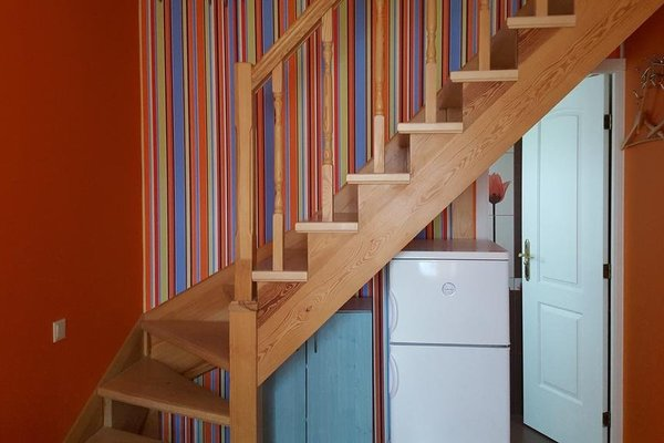 Naiza Guesthouse and Apartments - фото 15