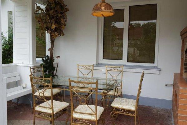 Naiza Guesthouse and Apartments - фото 16
