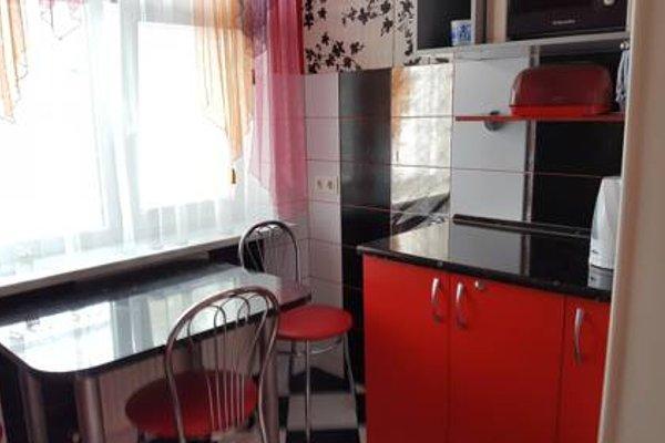 Naiza Guesthouse and Apartments - фото 17