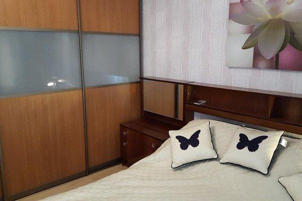 Naiza Guesthouse and Apartments - фото 18