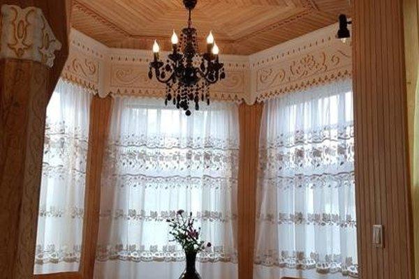 Naiza Guesthouse and Apartments - фото 19