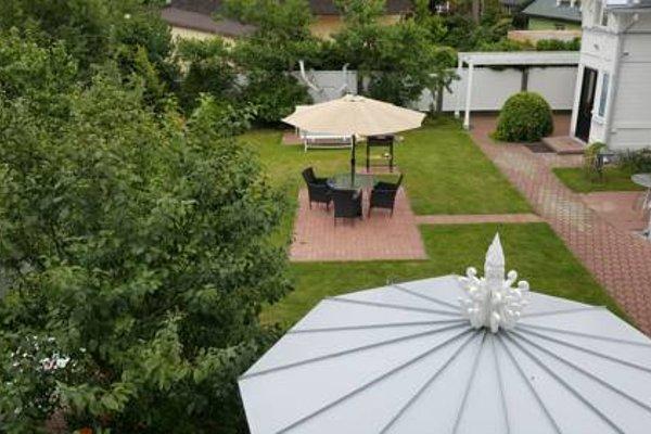 Naiza Guesthouse and Apartments - фото 21