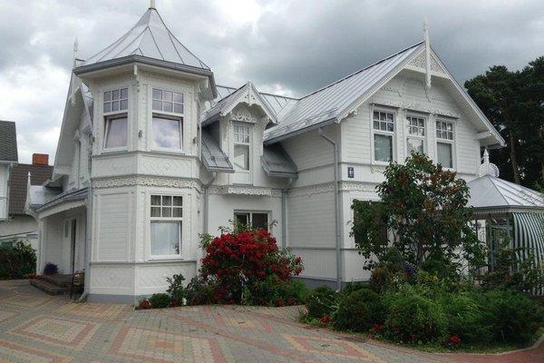 Naiza Guesthouse and Apartments - фото 22