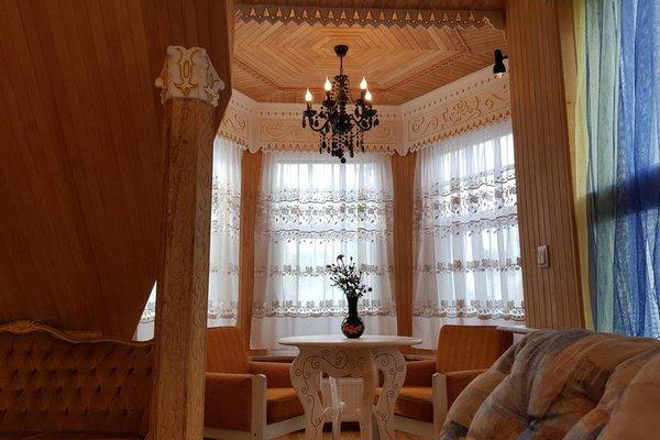 Naiza Guesthouse and Apartments - фото 6
