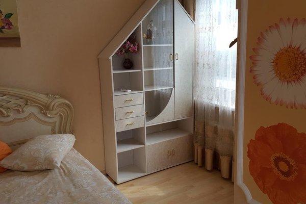 Naiza Guesthouse and Apartments - фото 8