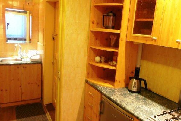 Apartment Niedras Jurmala - фото 5
