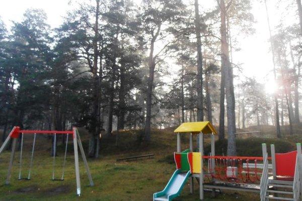 Apartment Niedras Jurmala - фото 6