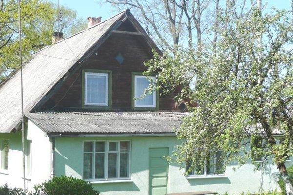 Apartment Niedras Jurmala - фото 9