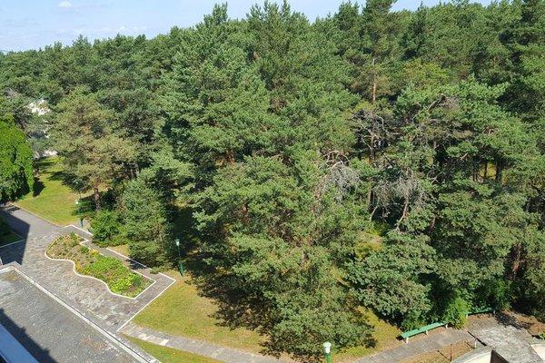 Санаторий Янтарный Берег - фото 20