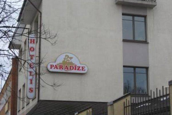 Paradize - фото 23
