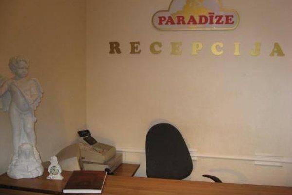 Paradize - фото 9