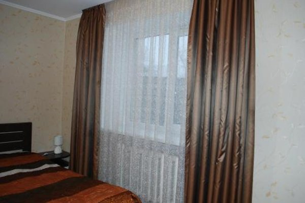 Stadiona Street Apartment - фото 11