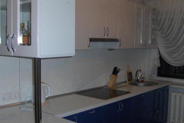Stadiona Street Apartment - фото 18
