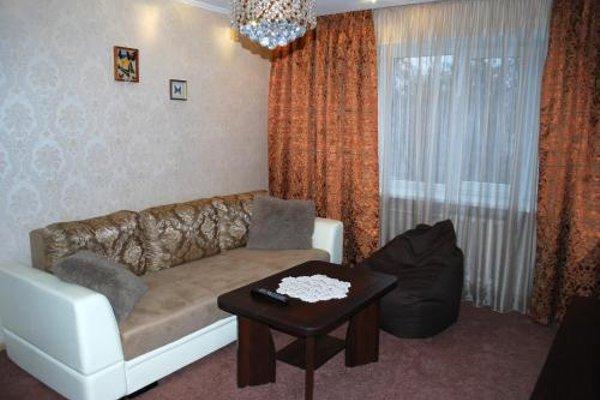 Stadiona Street Apartment - фото 7