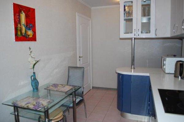Stadiona Street Apartment - фото 9