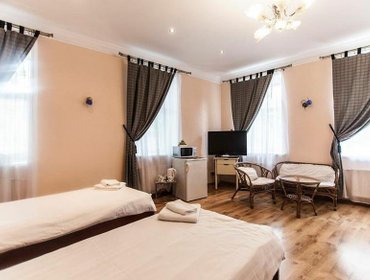 Guesthouse Biplan Guest House Aleksandria