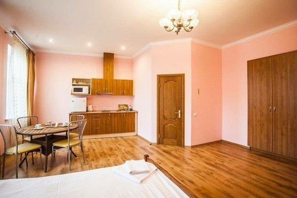 Biplan Guest House Aleksandria - 3