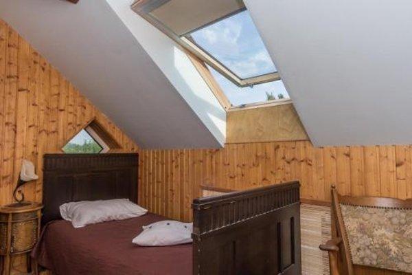 Guest House Laimes Ligzda - фото 17