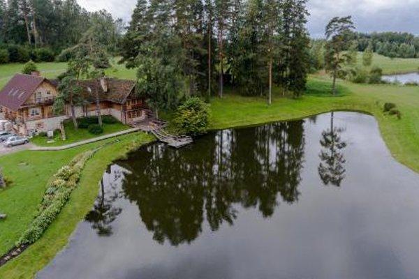 Guest House Laimes Ligzda - фото 21